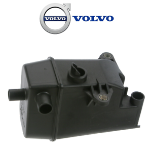 For Volvo S80 1999-2005 Oil Trap Genuine 1270548