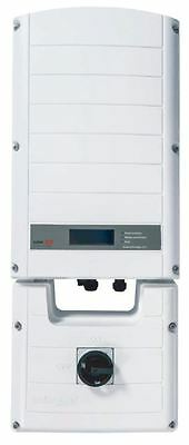 SolarEdge SE7600A-US 1-Phase Grid Tie Inverter - Compatible with TESLA Powerwall