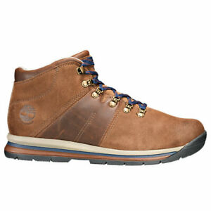 Timberland-Scramble-2-Outdoor-Hiking-Waterproof-Boots-Sz-9-A1QH9-New-in-Box