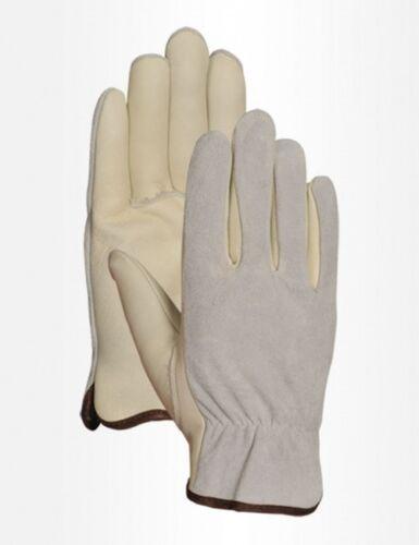 Bellingham Heavy DutyCowhideWork Gloves C95129