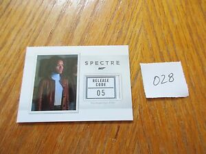 James-Bond-Archives-2016-SPECTRE-Edition-Moneypenny-039-s-File-Prop-Relic-MR4-028