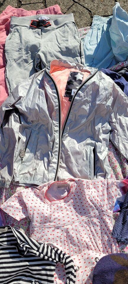 Flyverdragt, Alt muligt tøj, Katvig