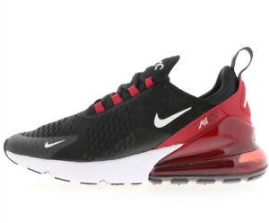 Ah8050 270 ginnastica Max da Sneakers 022eac5d28c1f1511d513db14f24eb56870 Rosso Scarpe Nero Bianco Nike Air Uomo RqL4A35j