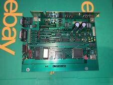 Pump Control Board 531181a Gilson 306 Hplc Pump