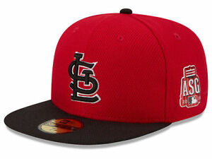 Details About 2015 Mlb All Star Game St Louis Cardinals Home Run Derby New Era 59fifty Hat
