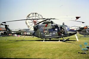 3-963-Bell-CH-146-Griffon-E-I-459-Italian-Air-Force-Kodachrome-SLIDE