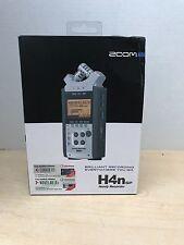 NEW Zoom H4nSP Digital Multitrack 4-Channel Handy Recorder ZH4NSP