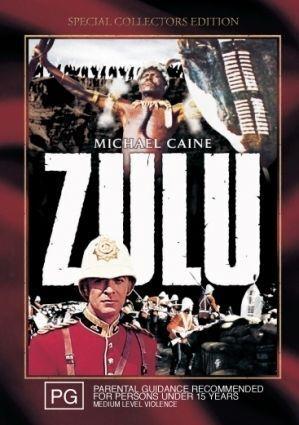 1 of 1 - ZULU - DVD