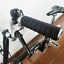 thumbnail 1 - Foam-M-H-S-Grips-for-BROMPTON-BLACK