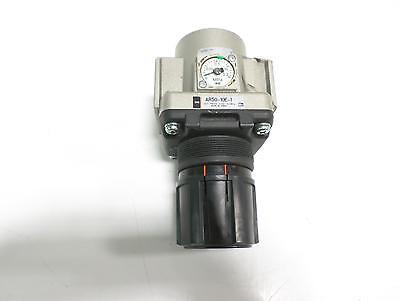 Smc Regulator Modular Ar50-10e-1