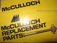guaranteedNO LEAKmcCulloch super pro 125 sp125 cp105 chainsaw FUEL LINEkit