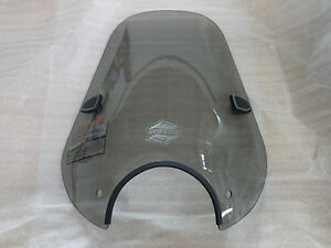 WINDSHIELD-CUSTOM-SPORT-SHIELD-NEW-OEM-SUZUKI-CRUISERS-RETAIL-223-95
