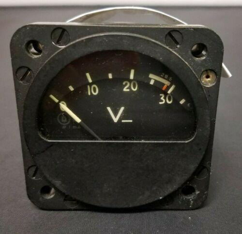 571-5 Voltmeter PN