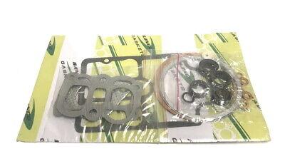 Lister LR1 Engine Top End Decoke Gasket Set 657-17034
