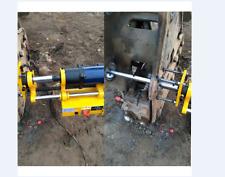 Line Boring Machine Engineering Mechanical For Excavating Machinery Handheld