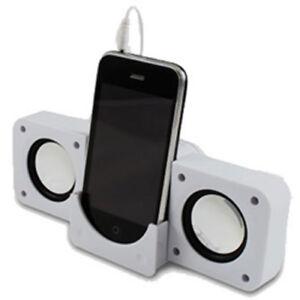 mini soundstation lautsprecher speaker boxen f r handy. Black Bedroom Furniture Sets. Home Design Ideas
