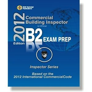 b2 icc ibc commercial building inspector exam practice questions rh ebay com Police Study Guide Sat Study Guide