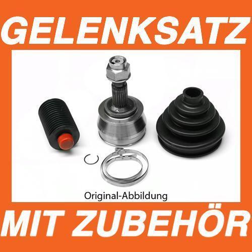 Antriebswelle Gelenksatz Fiat Idea 1.2 1.4 16V NEU