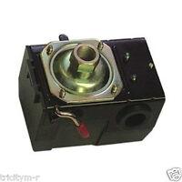 Air Compressor Pressure Switch Ps101p 125 / 95 Psi