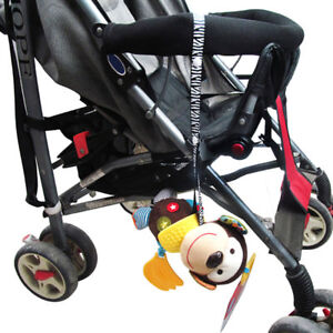 Baby Stroller Secure Toys Rope No Drop Bottle Cup Holder Strap Chair Car Seat ia