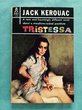 TRISTESSA - BY JACK KEROUAC