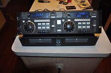 Numark CDN90 Professional DJ Rack Mount Dual CD Player Pro Audio