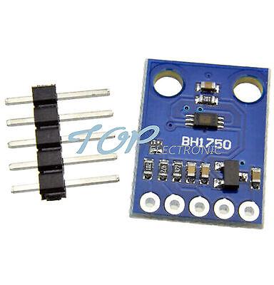 2PCS BH1750FVI Digital Light intensity Sensor Module For Arduino M47