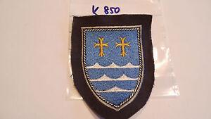Bundeswehr Verbandsabzeichen Panzergrenadierdivision 11 mgst (k850-) - Helvesiek, Deutschland - Bundeswehr Verbandsabzeichen Panzergrenadierdivision 11 mgst (k850-) - Helvesiek, Deutschland