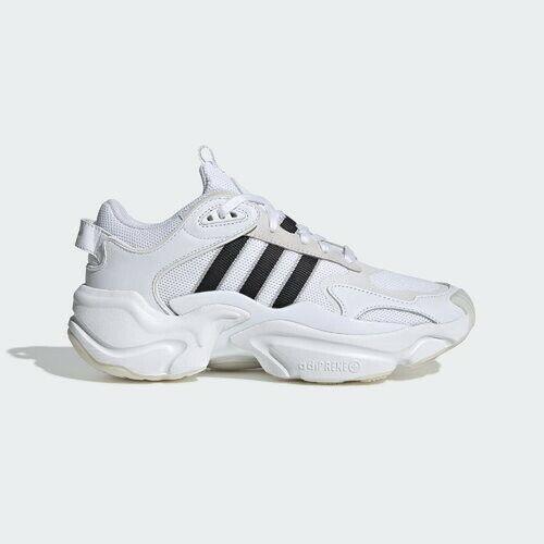 Nuovi  Adidas Originals Magmur Runner EE5139 - bianca, scarpe da ginnastica Running scarpe  negozio online outlet