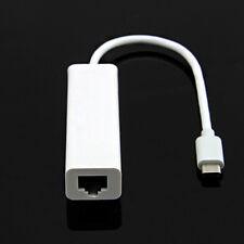 24PIN USB-C USB 3.0 mit LAN/RJ45 Gigabit Ethernet Netzwerk Adapter MIT 3.0 Port