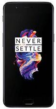 OnePlus 5 Duos 64GB 6GB 20MP+16MP Camera  - OPEN BOX - 6 MNTH WARR. - Grey
