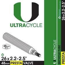 Arisun Bike Tube 26x2.2//2.5 Presta Valve U010809
