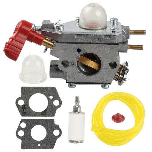Carburetor fuel filter kit for Craftsman 316791201 316794450 316795861 Trimmer