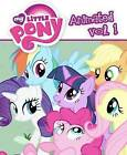 My Little Pony The Magic Begins by Lauren Faust (Paperback, 2013)