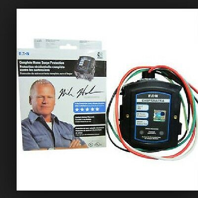 CUTLER HAMMER EATON CHSPT2ULTRA WHOLE HOUSE BEST SURGE PROTECTOR NEW