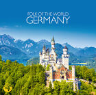 CD Germany Folk Of The World von Various Artists CD