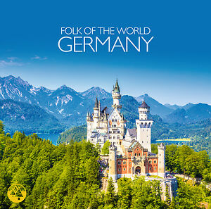 CD-Germany-Folk-of-the-World-de-Various-Artists-CD