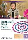 Beginner's First Doily Class DVD: With Instructor Susan Lowman by Susan Lowman (DVD video, 2015)