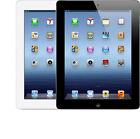 """Apple iPad 3rd 3 Gen 16GB 32GB 64GB WiFi + 4G AT&T GSM Unlocked 9.7"""" Tablet"""