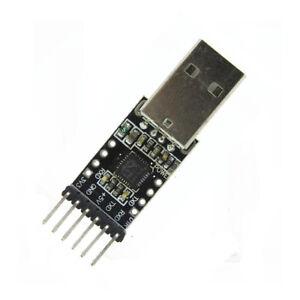 1pc-CP2102-USB-2-0-to-TTL-UART-Module-6Pin-Serial-Converter-STC-FT232-Module