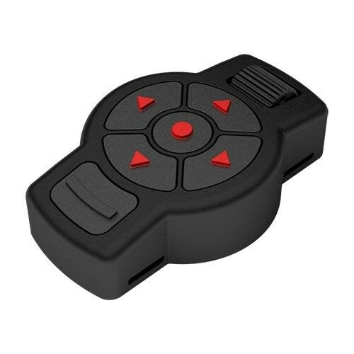 Tactical blueetooth Smart Scope Access Remote Control ATN X-Trac Dynamic Shooting