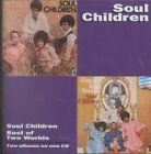 The Soul Children/Best of Two Worlds by The Soul Children (CD, Apr-1995, Stax)