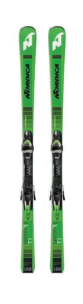 Ski Race voitureve nordica DoberhomHommes Spitfire Ti DIY + Tpx 12 2019 2020