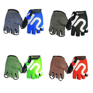 Cycling-Gloves-GEL-Bicycle-Bike-Racing-Sport-Road-Mountain-MTB-Cycling-Glove