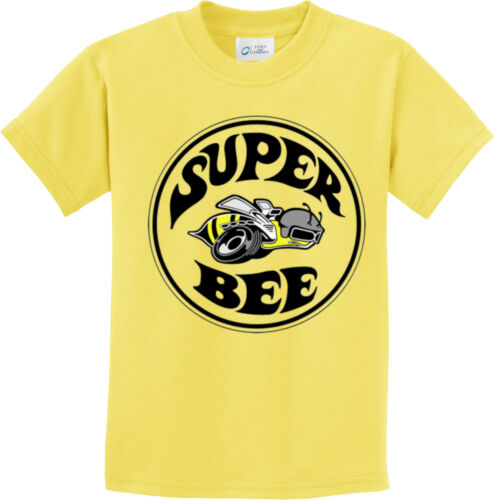 Kids Dodge Super Bee T-shirt