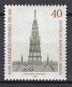 Berlin 1983 Mi 689-692 Postfrisch Luxus!! Nr