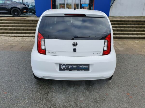 Skoda Citigo 1,0 60 Family GreenTec - billede 3