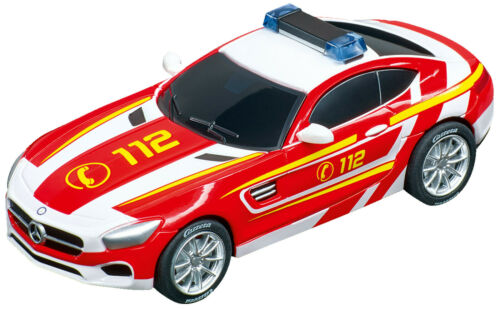 "TOYS Mehr Digital 143 Mercedes-AMG GT Coupé /""112/"" Modellspielzeugauto CARRERA"