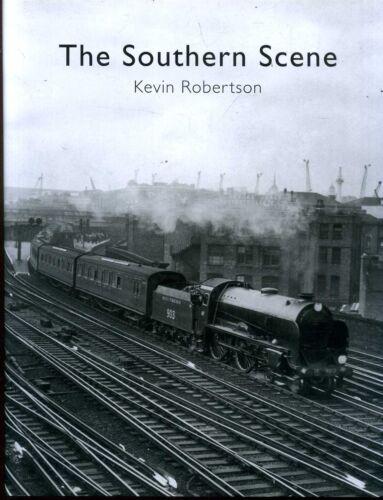 1 of 1 - Robertson, Kevin THE SOUTHERN SCENE Hardback BOOK