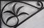thumbnail 5 - Minuteman International Crane, 18-inch Fireplace Pot Hanger Bracket, Black